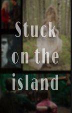 Stuck on the island  door storiesbyme13