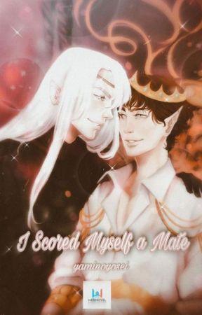 I Scored Myself a Mate by yaminoyosei