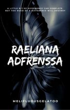 Raeliana Adfrenssa by melifluousgelatoo