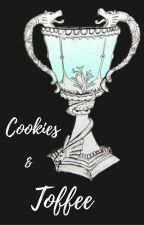 Cookies and Toffee (Theodore Nott) by Dragon_Genius