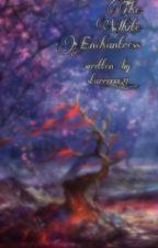 The White Enchantress by starrixxx_21