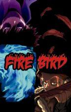 Fire Bird  by Alynelovesyou