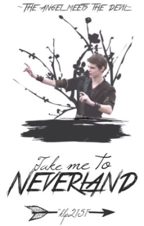 Take Me to Neverland    OUAT by klp2151