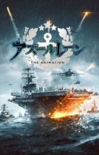 USS Titan In Another World (Azur Lane: The Animation) [Rewrite] by CalebadmiraCalebThre