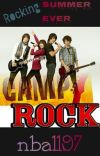 Camp Rock: Rockin' Summer EVER! cover