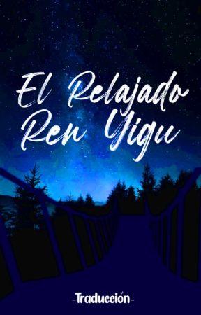 El Relajado Ren Yigu by Sandy_Ale