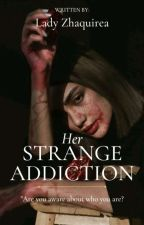 The Woman Behind The Murder by LadyZhaquirea