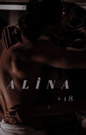 Alina(+18) by eroinetkili