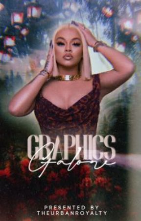 Graphics Galore | Graphics Shop by theurbanroyalty
