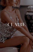 Claire di makebaba
