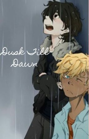 Dusk Till Dawn-A Solangelo Fanfic by coolfool1234
