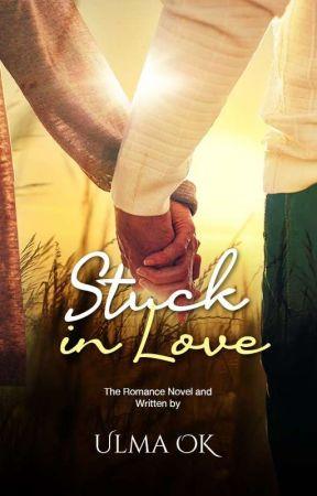 Stuck in Love by uLmaOk