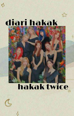 DIARI HAKAK HAKAK TWICE by ceo_of_kpop_meme