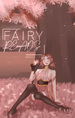 Fairy Reads by AncaLove2001