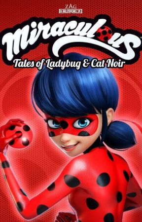 Demon of the Miraculous  A Miraculous Ladybug Fanfiction by SithSurpreme