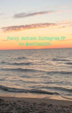 Percy Jackson Instagram FF (German) by emiliam2309