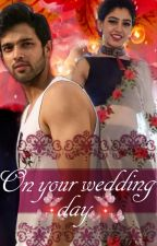 MaNan SS:On Your Wedding Day by ZingYau