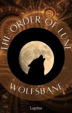 The Order Of Lune by C4daver