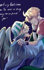 Why Did You Save Me.....? by Hinataz_Porkbunz