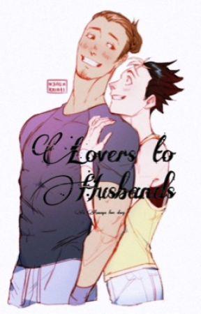 Lovers to Husbands (Asanoya) by AlmightyWdm_