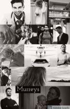 Bok 2 • Murreys av writerinsweden
