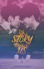 The Story Of Us by Dyosaleciously