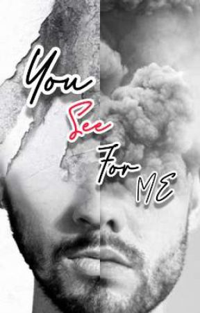 You see for me  by Rgina_