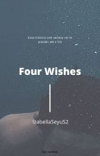 Four Wishes by IzabellaseyuS2