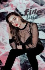 fine line ─ pretty little liars by beurials