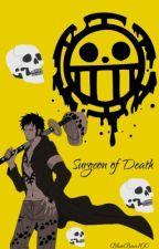 Surgeon of Death by BlueBlur160