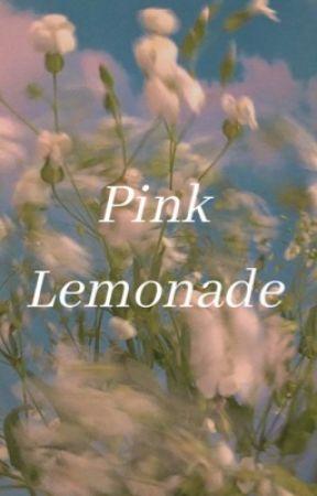 Pink Lemonade [Spencer Reid] by x_deadhouseplants_x
