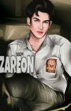 Zareon  cover