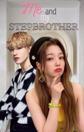 Én és a Mostohabátyám by Taehyungieh
