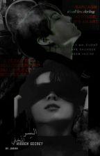 「Hidden Secret」 by Han_seok21