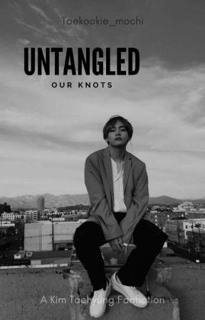 Untangled || KTH by Taekookie_mochi