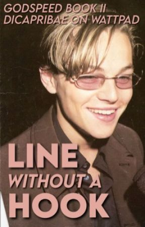 LINE WITHOUT A HOOK by dicapribae
