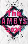 The Ambys 2021 cover