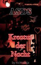 ASDS// Kreatur Der Nacht by nichtronja