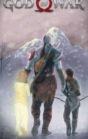 God of War - Stjarna by Exeregen