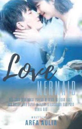 Love Mermaid(OG) by Darfaulia