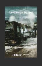 Le Garçon Du Bus par LiliPerot