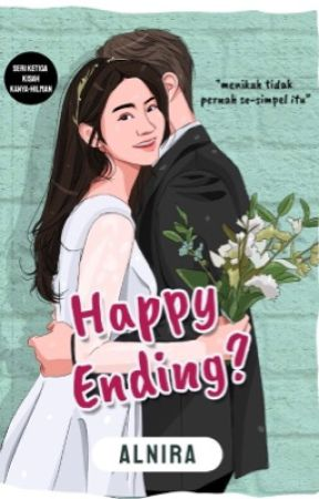 Happy Ending? by Alnira03