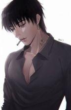 My sister's boyfriend  by tojispersonalslave