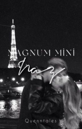 Magnum Mini Naz| Texting  (Tamamlandı) by quenntales