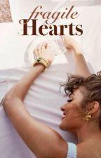 fragile heart [d.s.] by flxffyteddy
