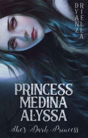 Princess Medina Alyssa [C]✓ by dyanzriella
