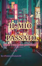 Il Mio Passato (Titolo Provvisorio)  di PaninoAlSalame00