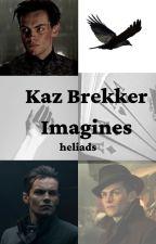 Kaz Brekker Imagines by sunny-reys