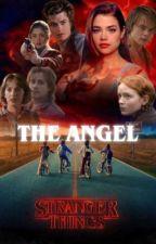 the angel   stranger things 2-3 by stauren-
