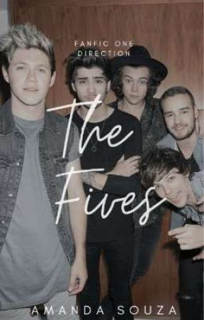 The fives  by Amanda_crsouza